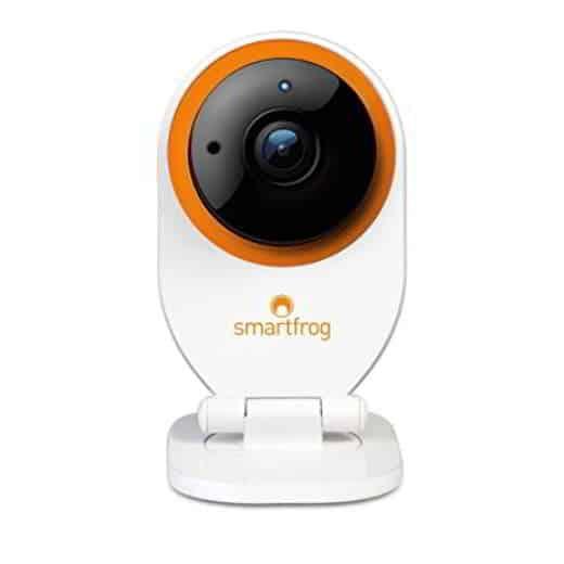 telecamera smartfrog