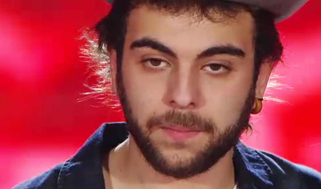 Vincenzo di Bella X Factor