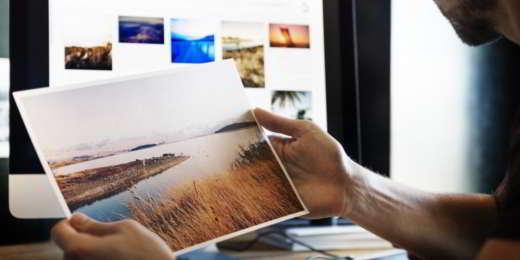Come scoprire chi usa le tue foto online