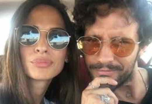 Fabio Esposito e Marcella Esposito