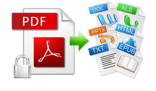 come convertire PDF in Word - Migliori siti per convertire PDF in Word online