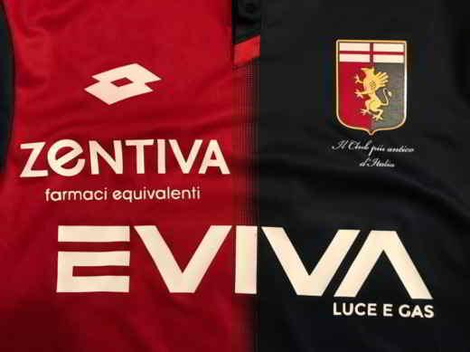 genoa probabile formazione 2018 2019 - Consigli Fantacalcio: probabile formazione Genoa 2018/2019