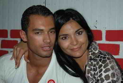 Giuseppe Lago e Francesca Morana Temptation Island prima edizione