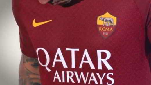roma probabile formazione 2018 2019 - Consigli Fantacalcio: probabile formazione Roma 2018/2019