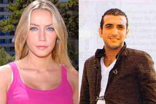 Emanuele Archimio e Karina Cascella Temptation Island 2005
