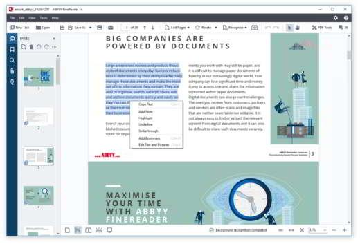 OCR: come estrarre testo editabile dalle immagini | Informarea