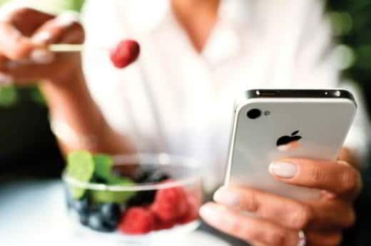 app per cercare ristoranti dove mangiare bene