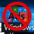 Come bloccare pubblicità Windows 10