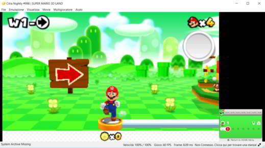 giochi 3ds download
