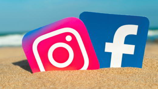come collegare Instagram a Facebook - Come collegare un account Instagram a Facebook