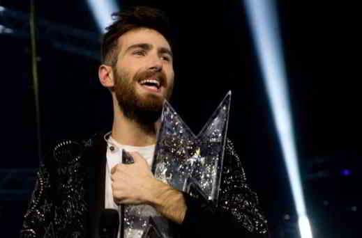 Vincitore X Factor 2017: Lorenzo Licitra
