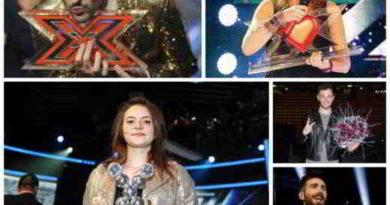xfactor vincitori edizioni 390x205 1 - Che fine hanno fatto i vincitori di X Factor