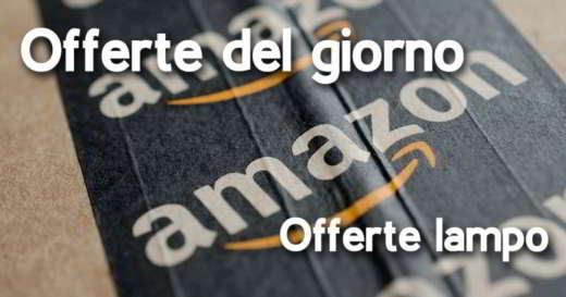 amazon offerte del giorno - Amazon Offerte Lampo E Offerte Del Giorno