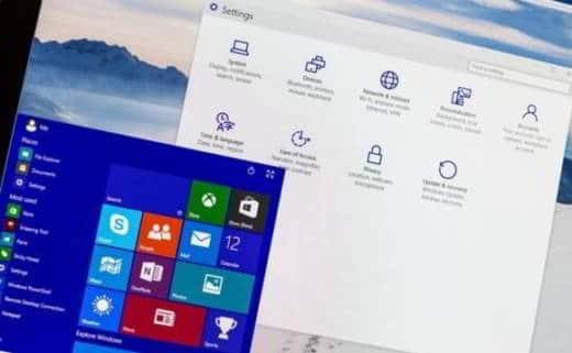 Come cambiare font predefinito Windows 10