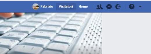 come sapere chi visita il tuo profilo facebook non amico