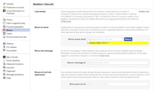 come vedere chi visita il tuo profilo facebook da iphone
