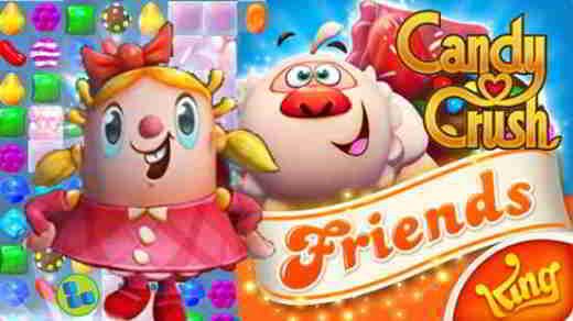 soluzioni Candy Crush Friends Saga