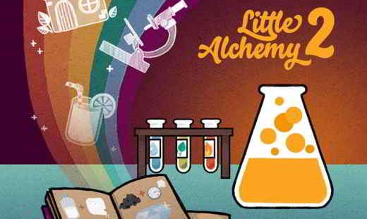 soluzioni little alchemy 2 - Le soluzioni di Little Alchemy 2