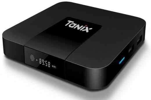 tanix tx3 - Migliori TV box Android cinesi: guida all'acquisto
