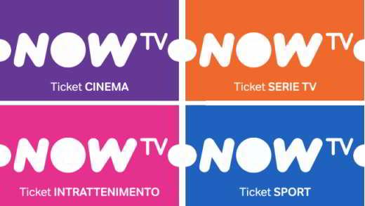 ticket NOW TV - Come disdire NOW TV: iter, moduli e costi