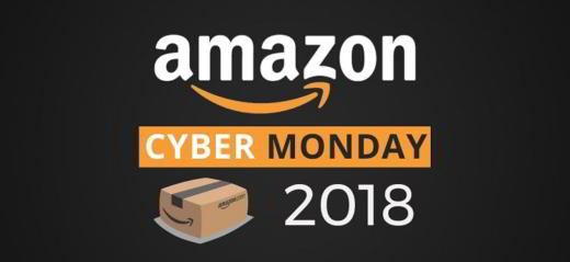 Cyber Monday 2018 amazon - Le migliori offerte Cyber Monday 2018 Amazon