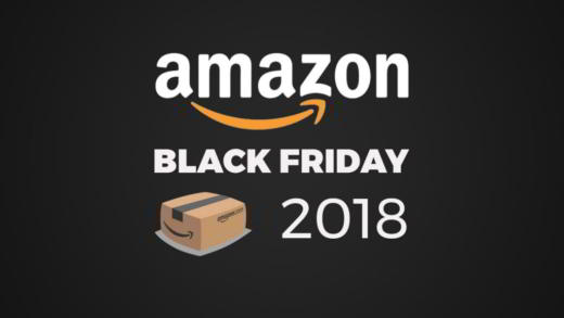 black friday amazon 2018 - Le migliori offerte Black Friday 2018 Amazon