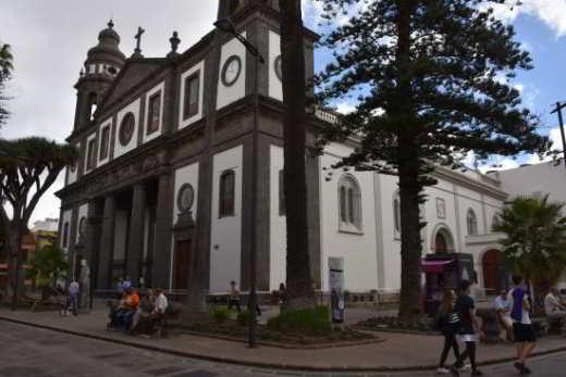 Cattedrale de la Laguna