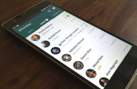 come nascondere foto profilo whatsapp - Come nascondere foto profilo WhatsApp