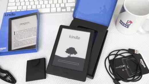 come trasferire libri su kindle