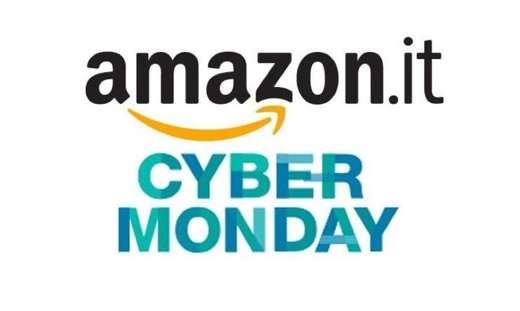 cyber monday amazon - Le migliori offerte Cyber Monday 2019 Amazon