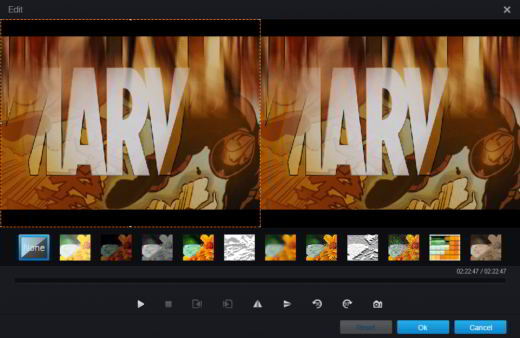 Come convertire DVD in film digitale
