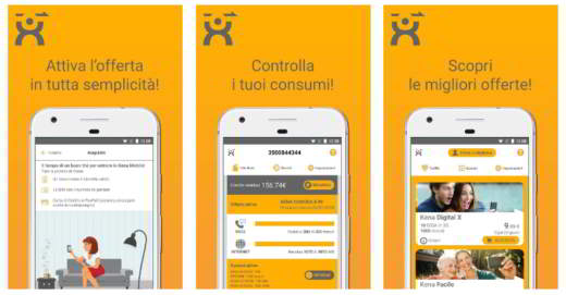 Kenia mobile operatore low cost di TIM