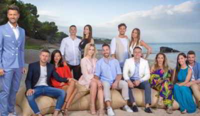 temptation island 2018 resize - Che fine hanno fatto le coppie di Temptation Island 2018