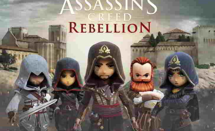 trucchi assassin s creed rebellion android ios 728x445 - Trucchi per giocare a Assassin's Creed Rebellion - soldi infiniti e sblocco personaggi nuovi