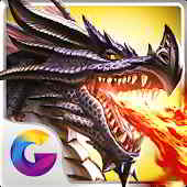 Dragons of Atlantis: Gli Eredi