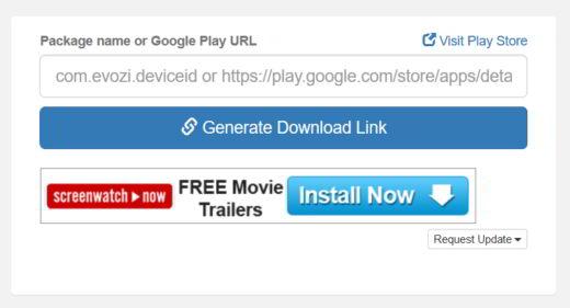 apk downloader - Come scaricare app non disponibili in Italia su Android e iPhone