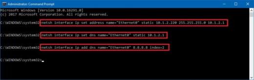 cambiare dns prompt dei comandi windows 10 - Come cambiare DNS Windows 10 e perché cambiarli