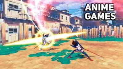 giochi anime - Migliori giochi anime per Android