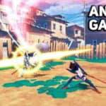 Migliori giochi anime per Android