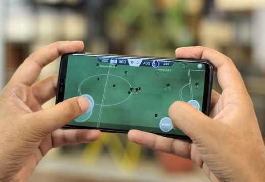 migliori giochi calcio android - I 20 migliori giochi calcio per Android