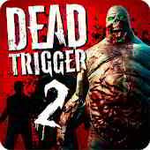 DEAD TRIGGER 2 - Sparatutto di sopravvivenza zombi