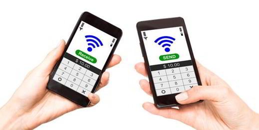 P2P tra smartphone