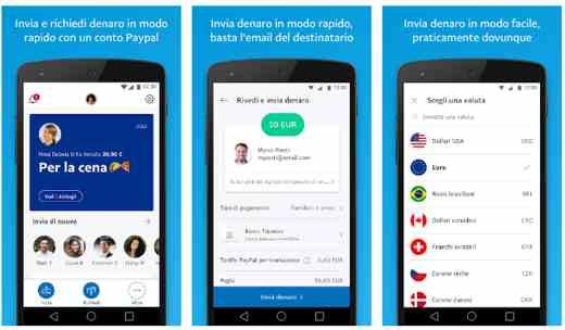Le migliori app per pagare con lo smartphone