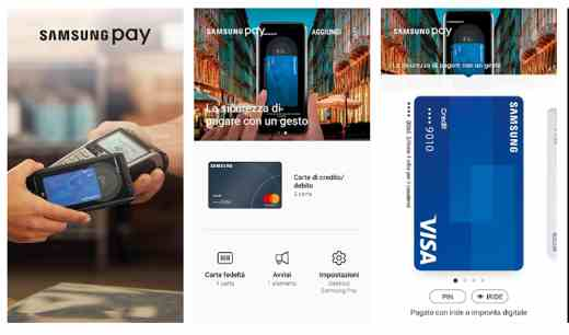 paypal nfc