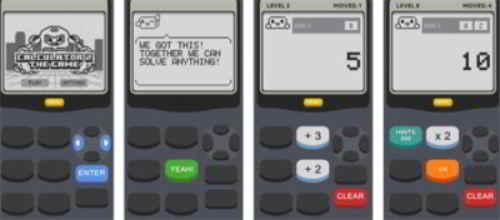 soluzioni calculator2 the game - Le soluzioni di tutti i livelli di Calculator 2 The Game