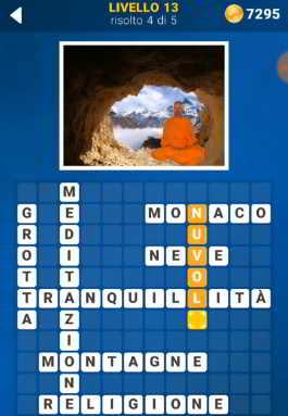 Screenshot 65 4 - Soluzioni 140 Foto Cruciverba