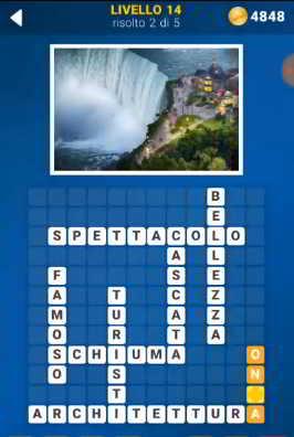 Screenshot 68 4 - Soluzioni 140 Foto Cruciverba