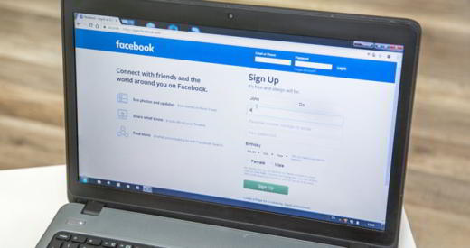 Come accedere a Facebook senza account
