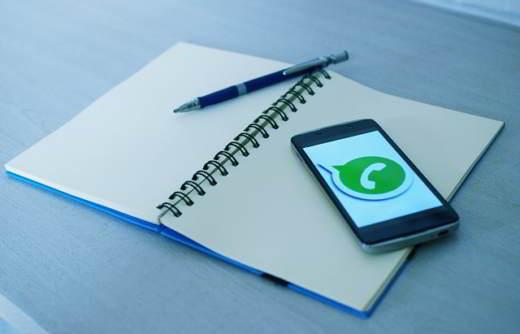 come fare a salvare messaggi importanti whatsapp - Come salvare messaggi importanti WhatsApp