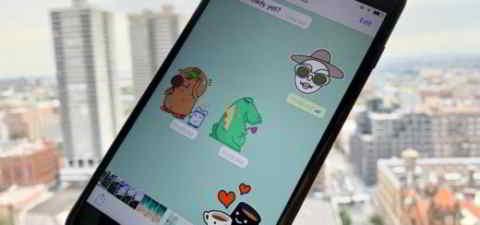 come mandare sticker whatsapp - Come mandare sticker su WhatsApp e scaricare nuovi adesivi gratis